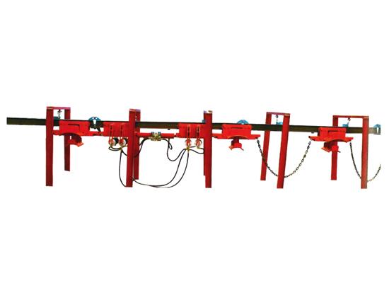 托缆单轨吊